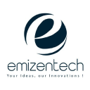 Emizen Tech Logo