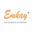 Emkay logo icon