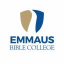 Emmaus Bible College logo icon