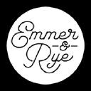 Emmer And Rye logo icon