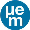 Em Microelectronic logo icon