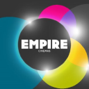 Empire Cinemas logo icon
