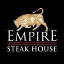 Empire Steak House logo