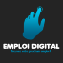 Emploi Digital logo icon