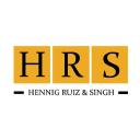 Hennig Ruiz logo icon