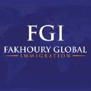Fakhoury logo icon