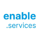 Enable logo icon