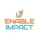 Enable Impact logo icon
