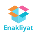 Evden Eve Nakliyat – Enakliyat.com.tr Logo