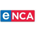 E News Channel Africa logo icon