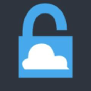 N Crypted Cloud logo icon