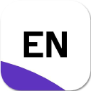 End Note logo icon