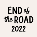 End Of The Road logo icon