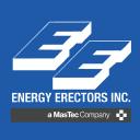 Energy Erectors Logo