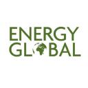 Energy Global logo icon