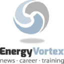 Energy Vortex logo icon