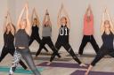 Energy Yoga & Wellness Center LLC logo
