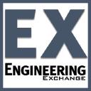 The Engineering Exchange logo icon