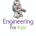 Engineering For Kids logo icon