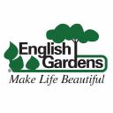 English Gardens logo icon