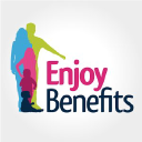 Enjoy Benefits logo icon