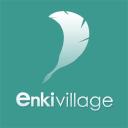 enkivillage.org logo icon