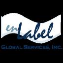 En Label logo icon
