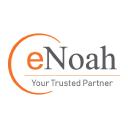 E Noah I Solution logo icon