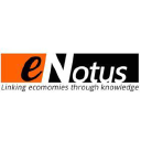 eNotus International Inc. logo