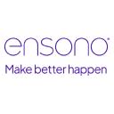 Company logo Ensono