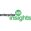Enterprise Io T Insights logo icon