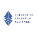 Enterprise Ethereum Alliance logo icon