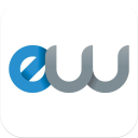Entireweb logo icon