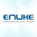 Enuke Software Pvt Ltd logo