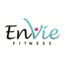 EnVie Fitness logo