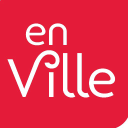 en Ville event Design and Catering logo