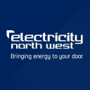 Electricity North West Limited logo icon