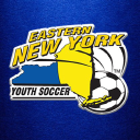 Eastern New York Youth Soccer Association logo icon