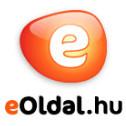 E Oldal logo icon