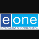 Environment One logo icon