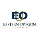 Eastern Oregon University logo icon