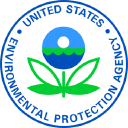 Environmental Protection Agency logo icon