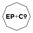 Ep+Co logo icon