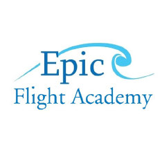 Aviation training opportunities with Epic Flight Academy