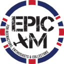 Read Epic Militaria Reviews