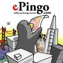 ePingo.com logo