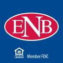 Enb logo icon