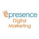 ePresence Online Marketing logo