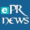 E Pr News logo icon