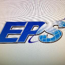 Eps Corporation logo icon